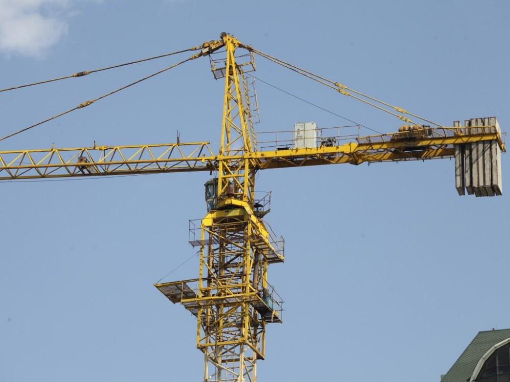 В России выросла себестоимость жилищного строительства
