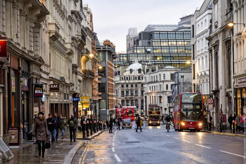 Жилье в Великобритании  подорожало на 3% за год