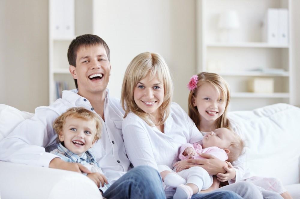Сертификат на областной семейный капитал получили более 30 тысяч семей