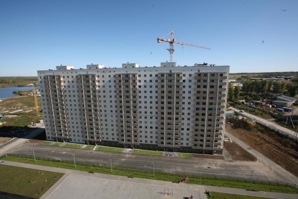 Минстрой рассчитал рыночные цены на жилье