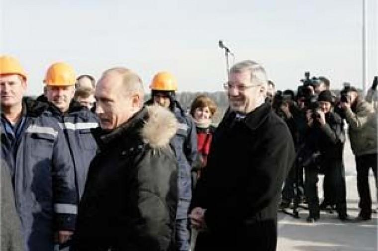 Жилищное строительство Новосибирской области: 2008 и 2009