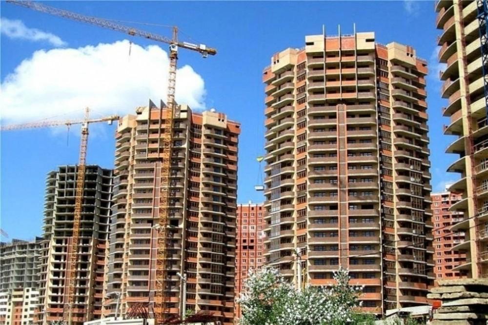 Определена средняя цена квадратного метра жилья на первый квартал 2019 года
