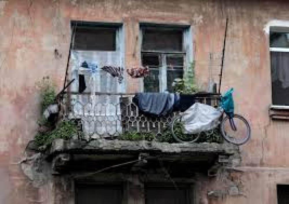 Аварийное жилье: площадку в Новосибирске «разыграют» 2 ноября