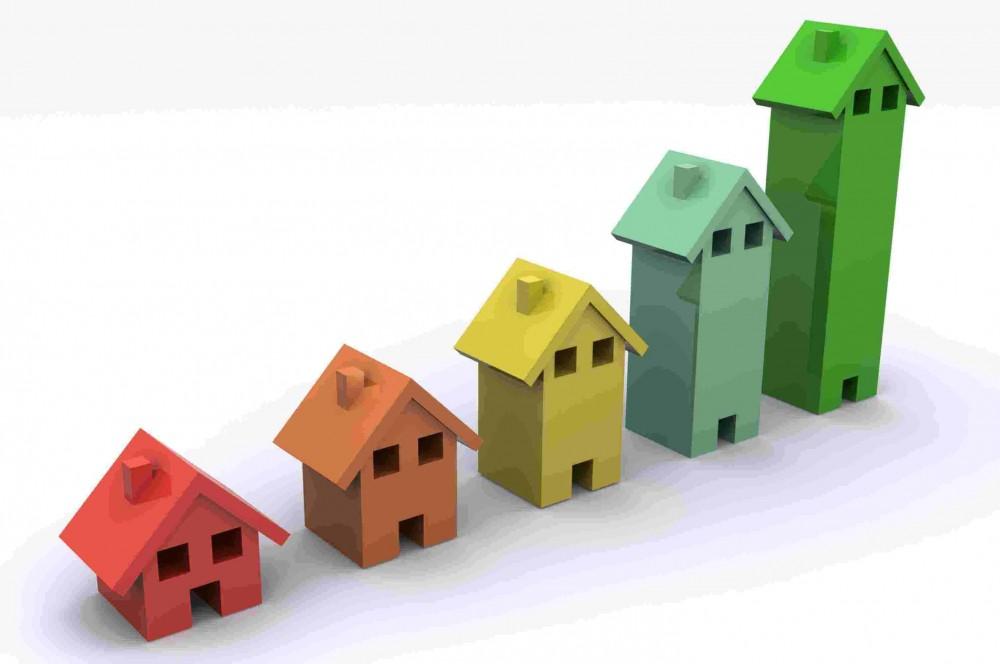 Цены на квартиры в Новосибирске выросли более чем на 2 %