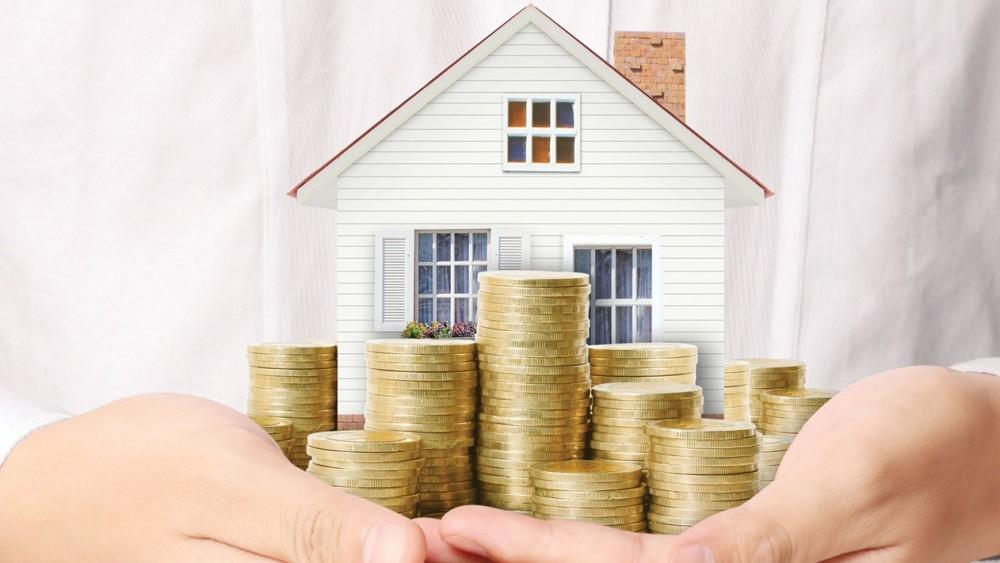 Объем выдачи ипотеки в I квартале 2019 года вырос в денежном выражении
