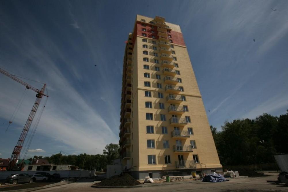 В Минстрое подсчитали россиян, которые хотят изменить жилищные условия