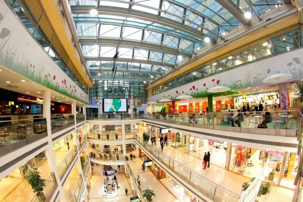 В России может обновиться прошлогодний антирекорд по вводу торговых центров