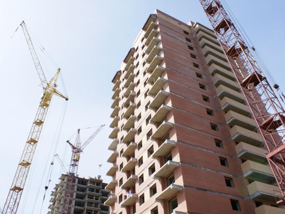 АИЖК вложит 65 млрд рублей в арендное жилье до 2020 года