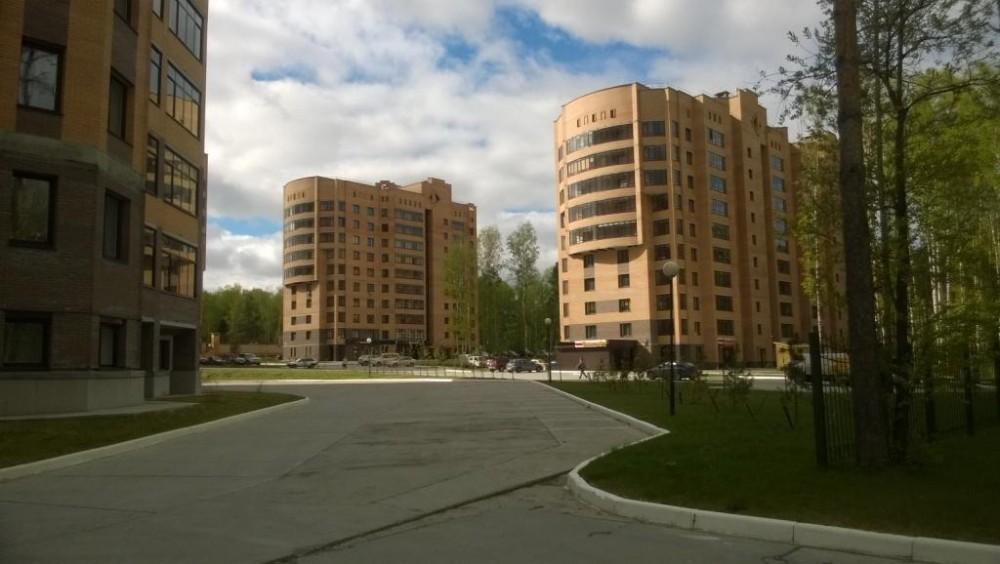 Самой дорогой в Новосибирске признана улица с квартирами учёных