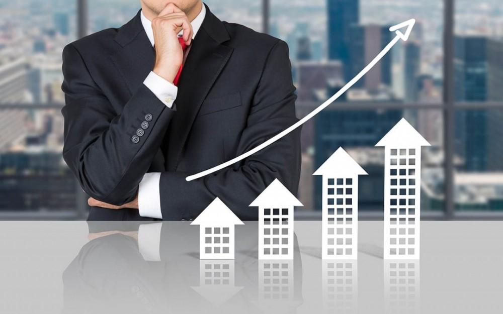 Снизился объем инвестиций в российскую недвижимость