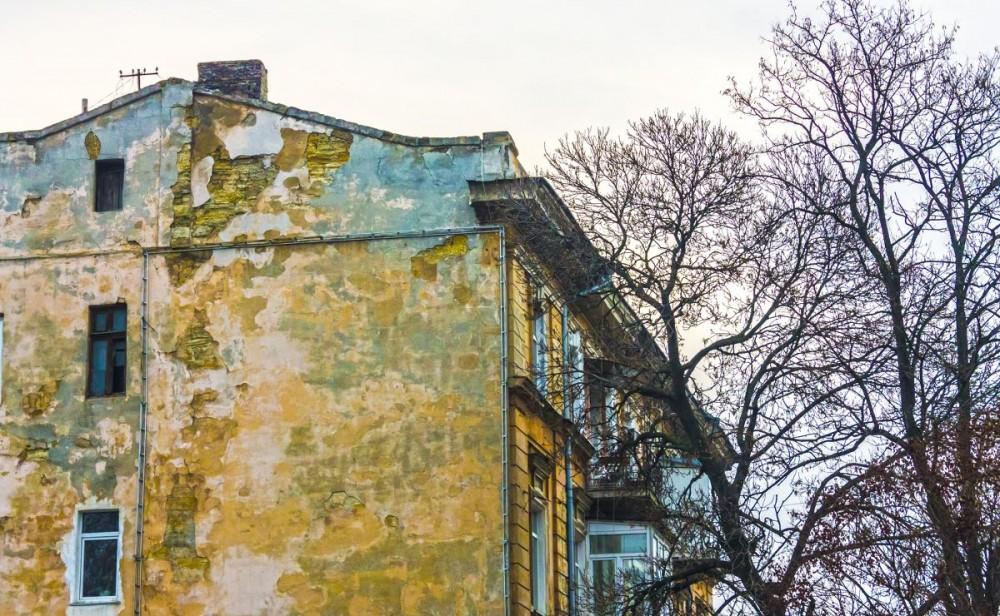 Российские регионы не готовы к заявленным объемам ввода и сноса жилья