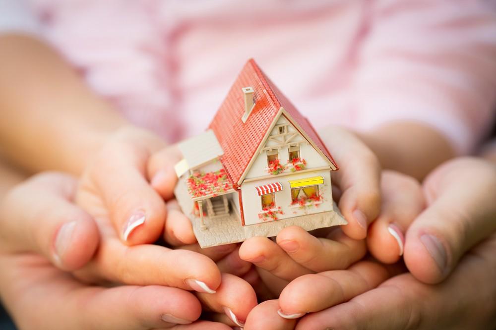 В России утвердили правила выплат на погашение ипотеки многодетным семьям
