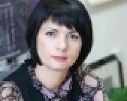 Екатерина Борисовская