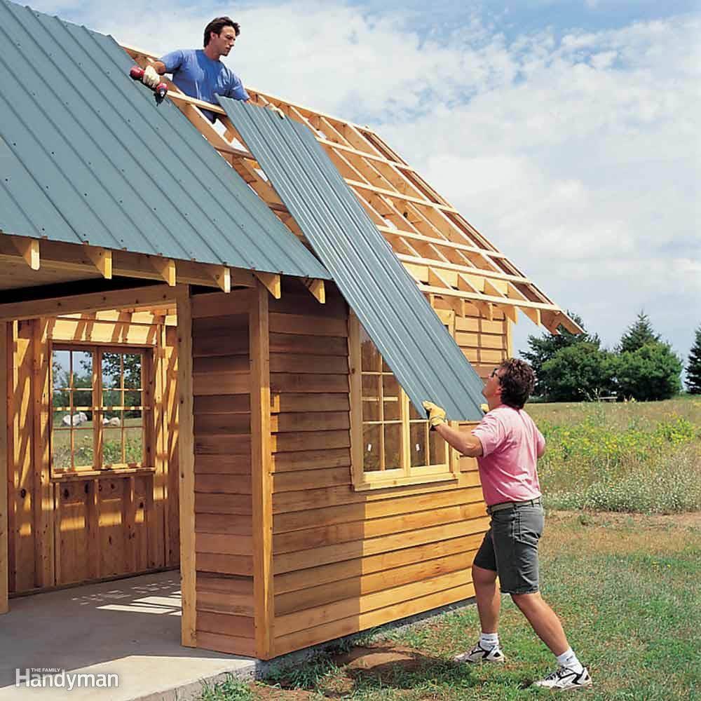 В минстрое предлагают не сносить некоторые самовольные постройки