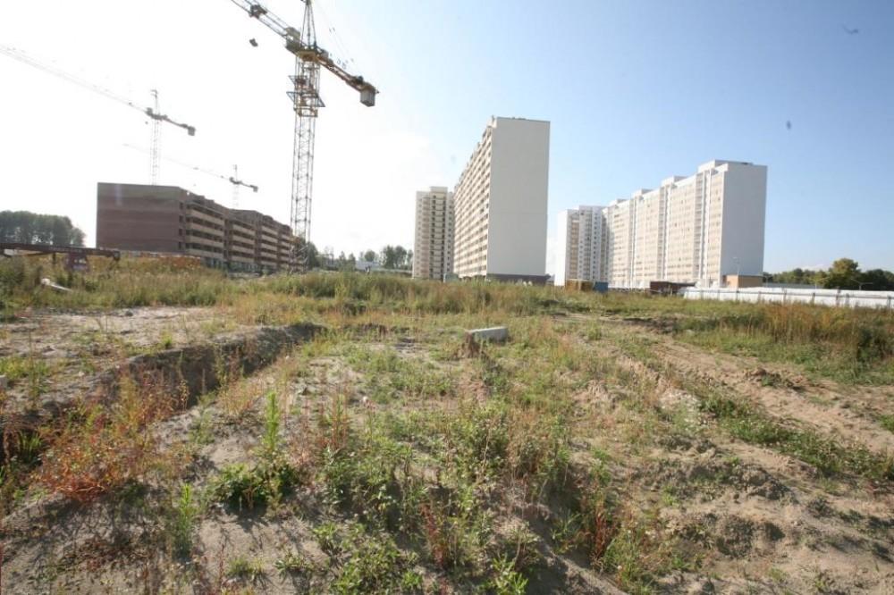 По старой схеме построят более 65 млн кв. м жилья