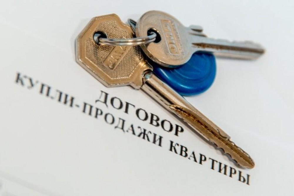 Аналитики назвали районы Новосибирска, где больше всего квартир с жильцами в продаже