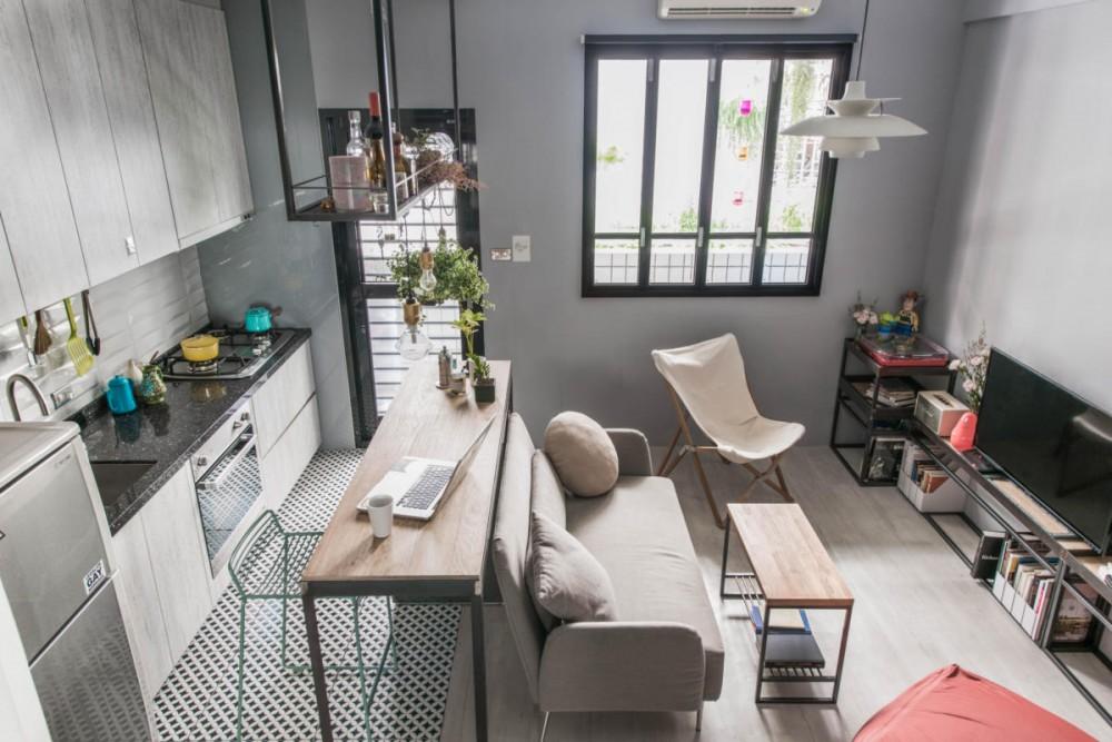 В Новосибирске почти на 20% за год подскочила цена квадрата в квартирах-комнатах