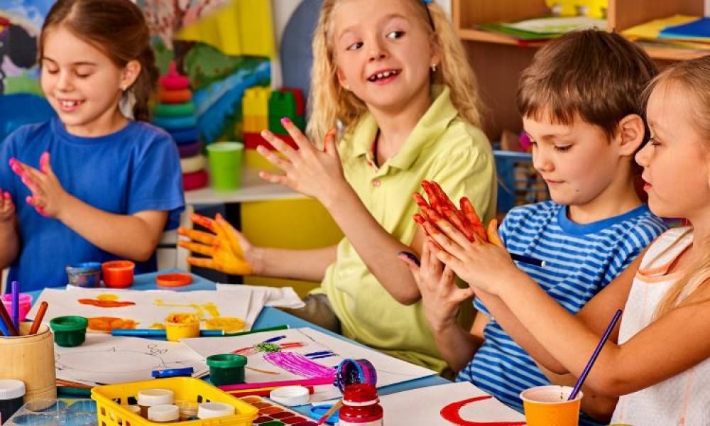 Детский садов станет больше