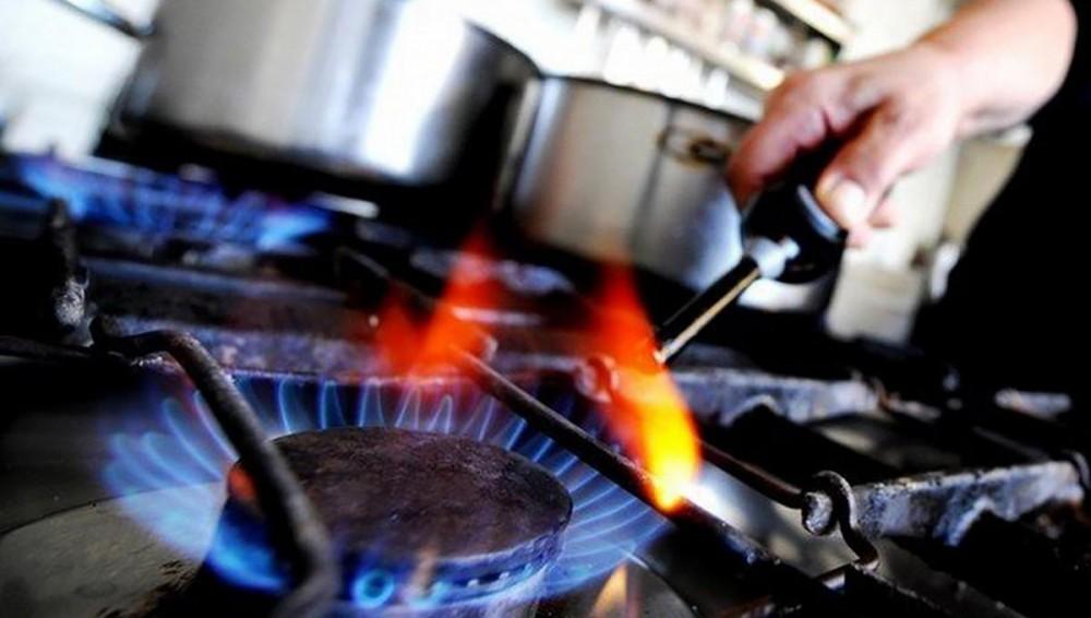 Названа стоимость установки газовых счетчиков в панельных домах