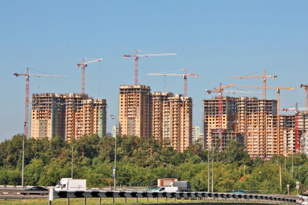 Цены предложения в новостройках Новосибирска снизились