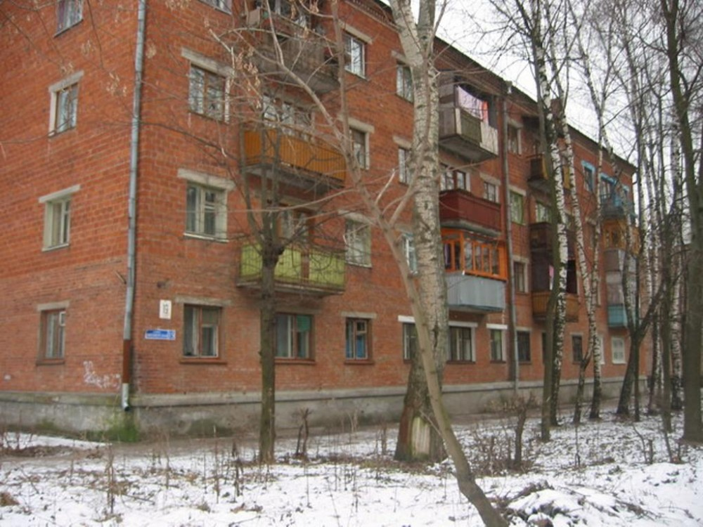 В большинстве регионов подешевело вторичное жилье