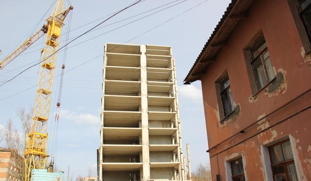 Переселенцы из аварийного жилья смогут докупить дополнительные метры
