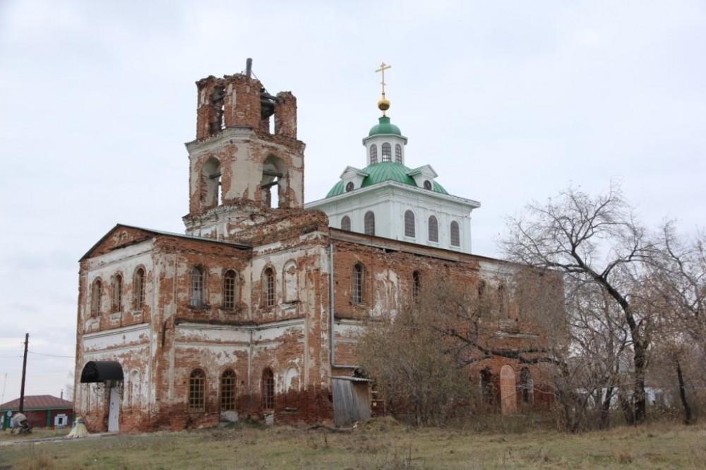 Границы объектов культурного наследия защитят законодательно