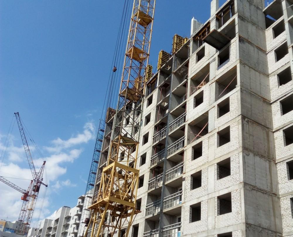 В регионе подготовлено три инвестпроекта для достройки проблемных объектов