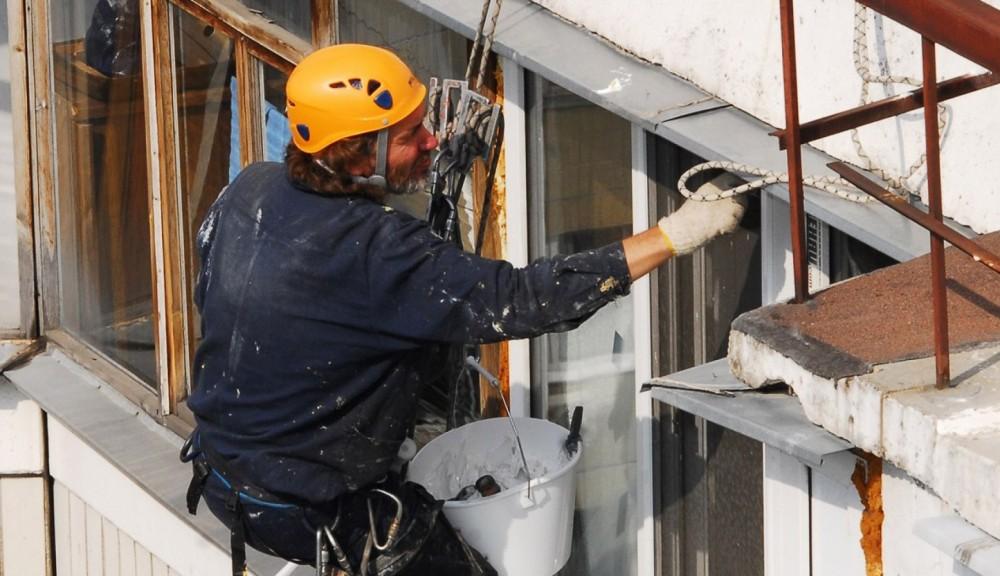 Собираемость взносов на капитальный ремонт в 2018 году составила 95%