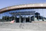 Морская сказка в Новосибирске!