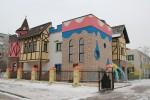 детский сад №421