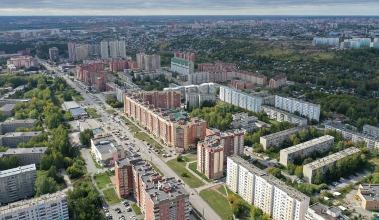 В мэрии Новосибирска назвали самые высокие жилые новостройки 2020 года