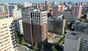 Появятся современные нормы, регулирующие планирование и застройку городов