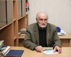 Геннадий Туманик