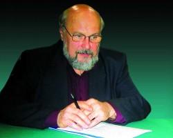 Павел Зиновьев