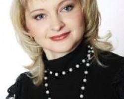 Елена Жердева