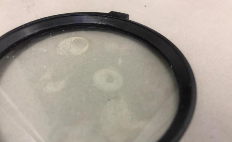 Цементная пыль поможет защитить от радиации