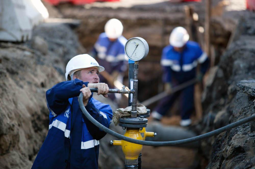 В РФ ужесточены требования газовой безопасности