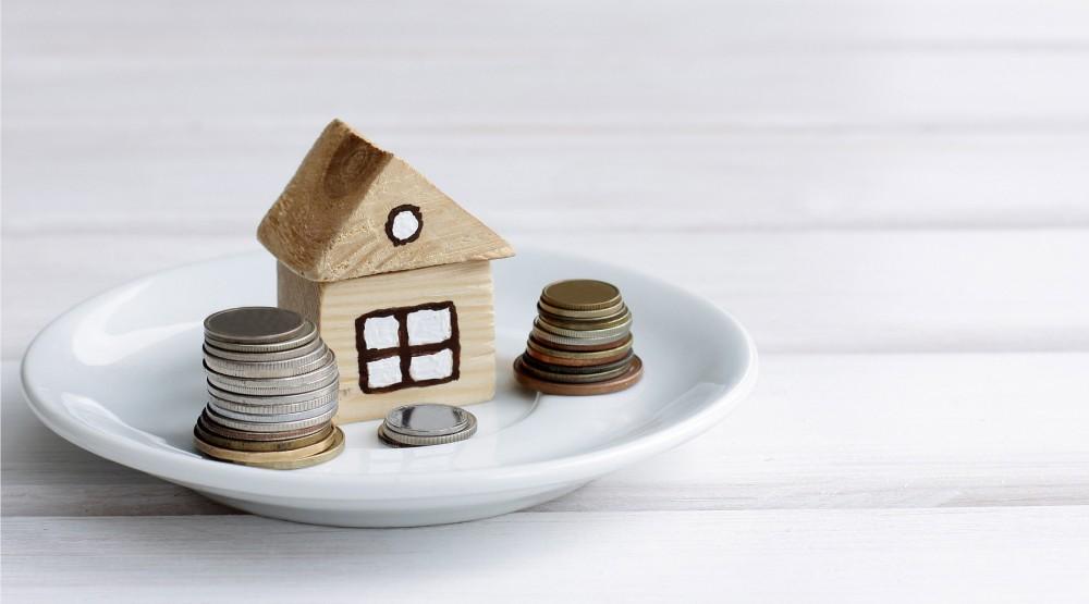 Динамика выдачи ипотеки на новостройки резко сократилась
