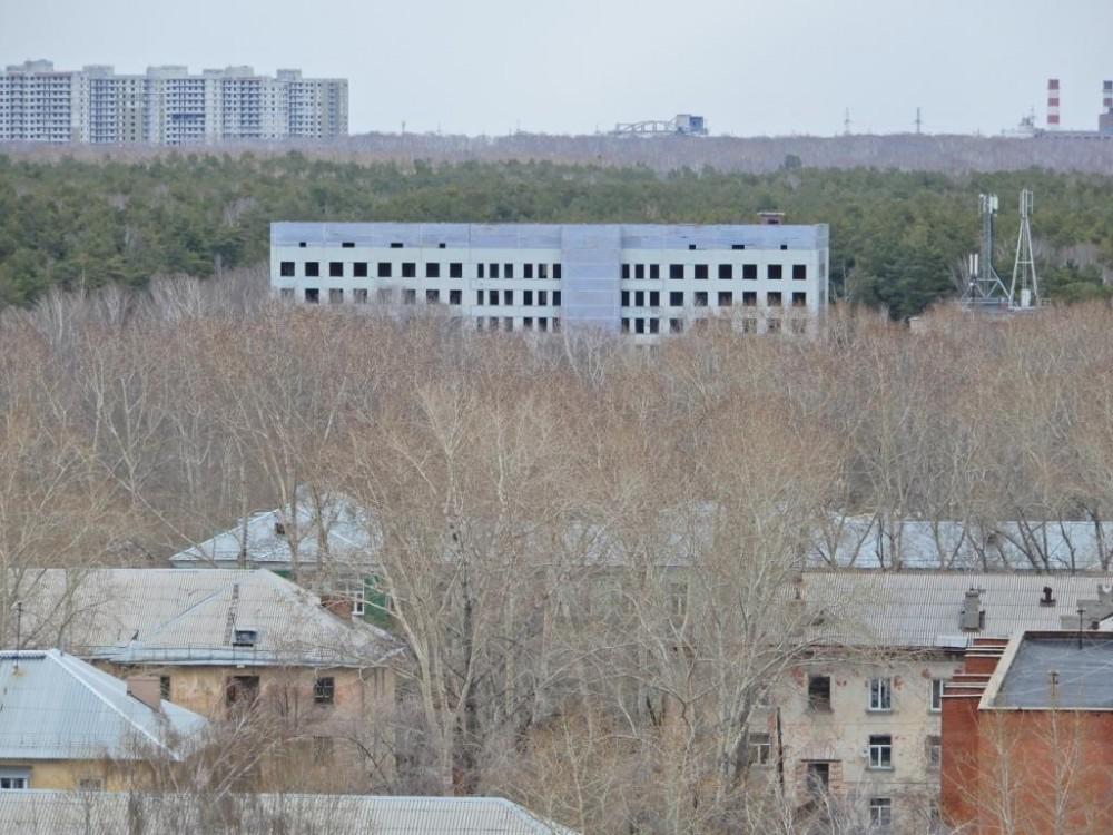 Жилищные условия россиян должны быть улучшены к 2024 году