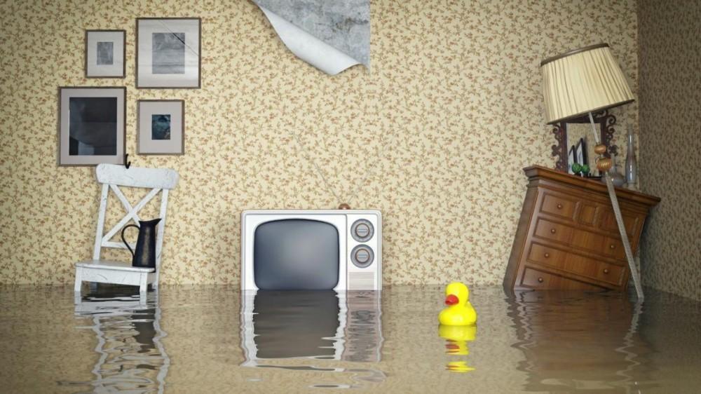 В России застраховано всего 15% жилья