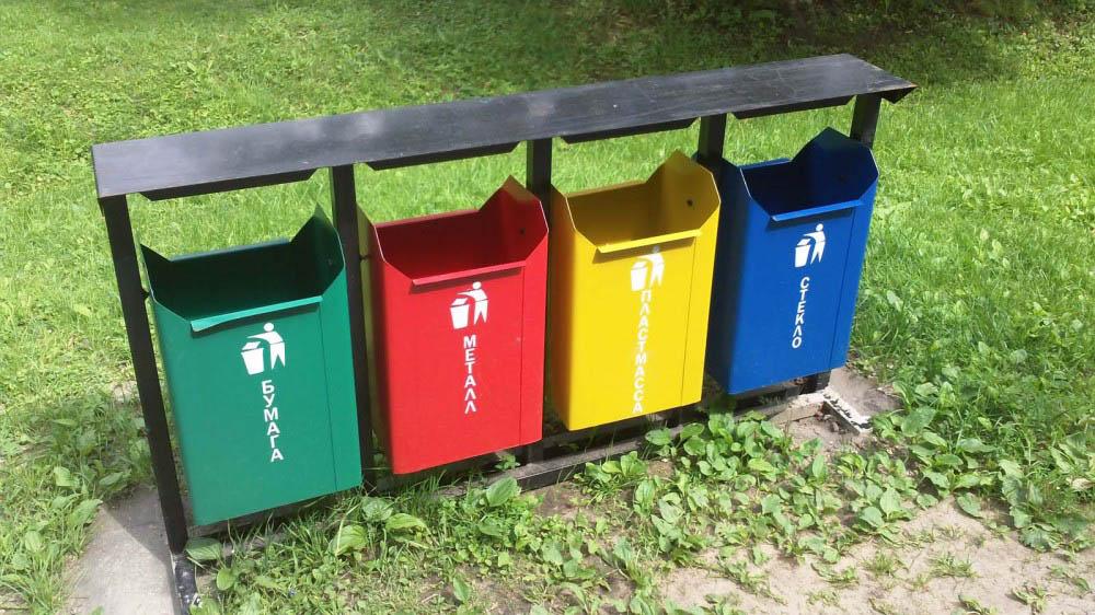 Сортируешь мусор – получишь льготы