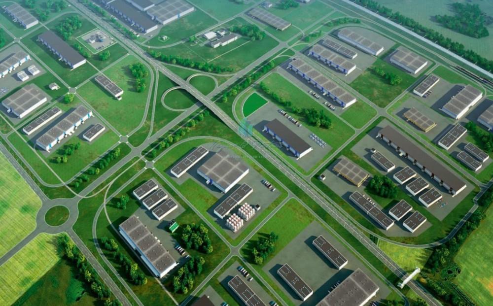 НСО получит 200 млн руб. на развитие индустриальных парков