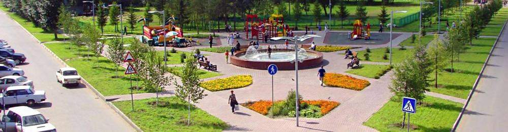 Более 1,5 тыс. территорий было отобрано жителями России для благоустройства
