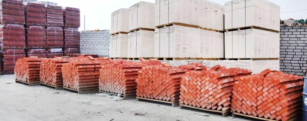 Порядка 8 тысяч предприятий промышленности стройматериалов обеспечивают строительную деятельность в России