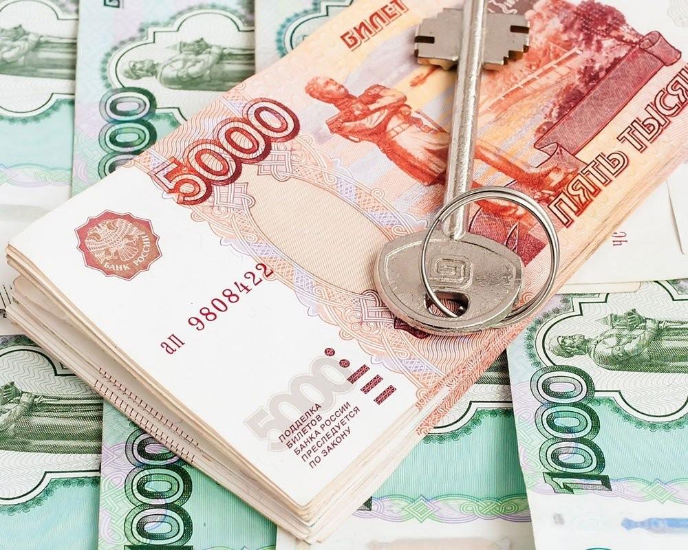 В РФ растут цены на жилье