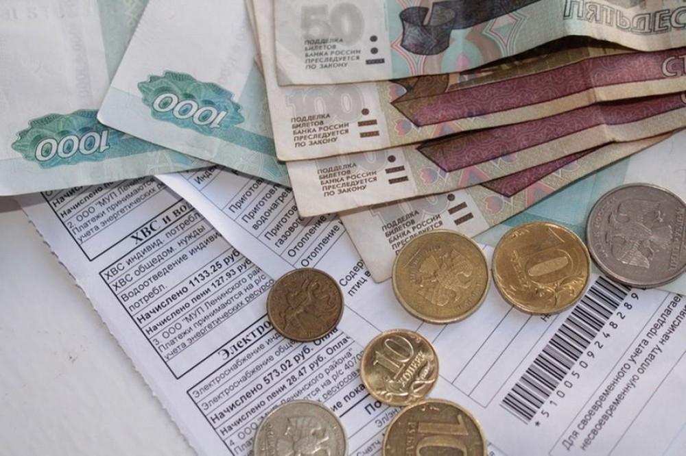 Минстрой разрабатывает систему контроля коммунальных платежей на основе блокчейна