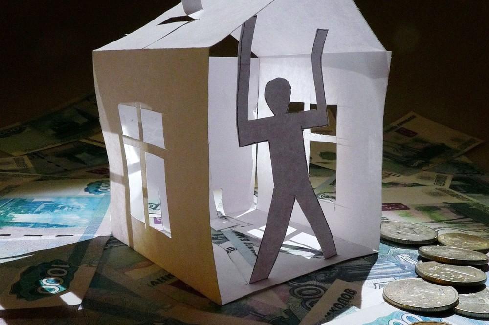 Назван максимальный размер страховой выплаты при утрате жилья от ЧС
