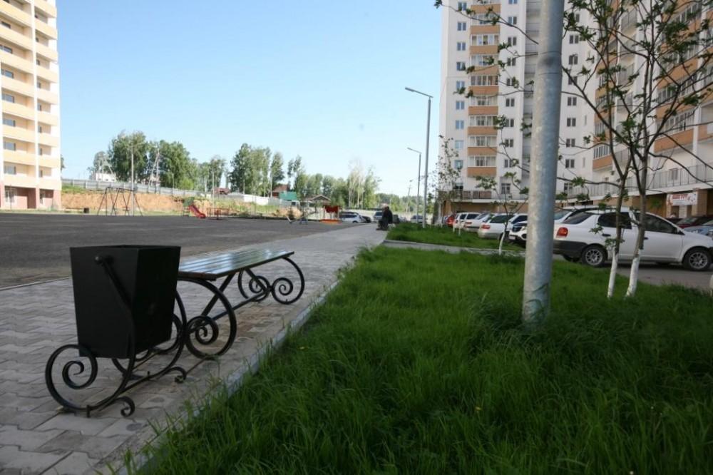 В каком регионе РФ проще накопить на квартиру?