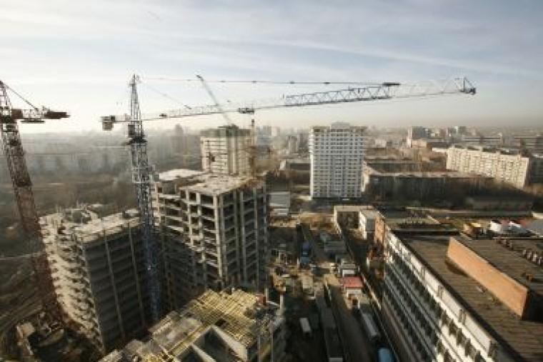 День строителя: к новым высотам
